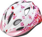 """Abus Dětská helma """"ABUS Chilly"""" - pink M"""