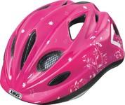 """Abus Dětská helma """"ABUS Super Chilly"""" - pink S"""