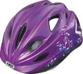 """Abus Dětská helma """"ABUS Super Chilly"""" - purple S"""