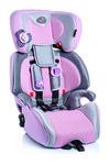 Bellelli Gio Plus Fix 2014 - Shining Pink