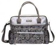 Bébé Jou Luxusní přebalovací taška - Paisley print