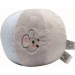 Bébé-jou plyšový šustící balónek s motivem - Little Mice