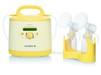 Medela Symphony Standard - 2-fázová elektrická nemocniční odsávačka -