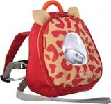 PacaPod batůžek pro děti - leopard