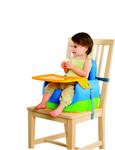 KidsKit® Kids Friendly Booster Jídelní židlička na židli