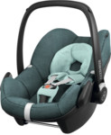 Maxi Cosi Pebble Designed for Quinny 2015