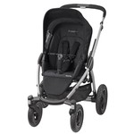 Maxi Cosi Mura Plus 4 2016 - Black Crystal