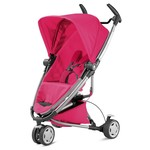 Quinny Zapp Xtra 2.0 2016 - Pink Passion