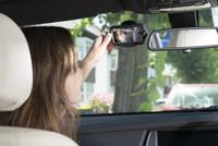 ISI Mini Zpětné zrcátko do auta