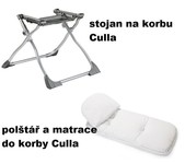 PEG PÉREGO KIT CULLA BASSINET XL 2016