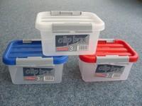 Heidrun Box úložný s víkem 3L