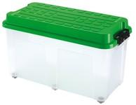 Heidrun Box Kubrik 100L
