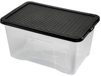 Heidrun Box QUASAR 60L víko Rattan