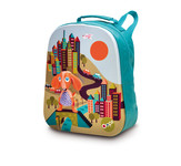 O-OOPS Happy Backpack! - City