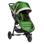 Baby Jogger City Mini GT - Lime/Gray