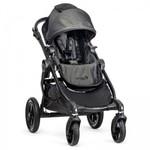 Baby Jogger City Select - charcoal/černá konstrukce