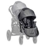 Baby Jogger Doplňkový sedák City Select - charcoal