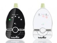 Babymoov baby monitor EASY CARE DIGITAL GREEN 2015