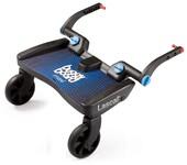 LASCAL Buggy Board Maxi -závěsné stupátko - modré