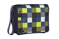 4teens Messenger Bag Big empire navy