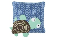 Cushion Wildlife Turtle