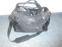 Bazar Baby On Board Concept Bag 2v1 - Black