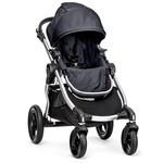 Baby Jogger City Select - titanium/stříbrný rám