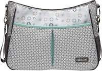 Bébé Jou Luxusní přebalovací taška - sovičky Owl Family