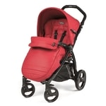 Peg Perego Book Completo 2016 - MOD RED