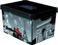CURVER DECO BOX PARIS L