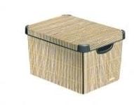 CURVER DECO BOX BAMBUS L