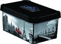 CURVER DECO BOX PARIS S