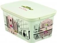 CURVER DECO BOX S MISS NY