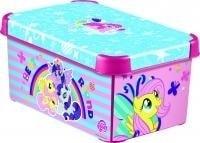 CURVER DECO BOX S PONY
