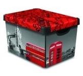 CURVER DECO BOX LONDON L