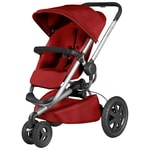Quinny Buzz Xtra 3 2016 - Red Rumour