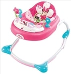 Chodítko Minnie Mouse Bows & Butterflies Walker