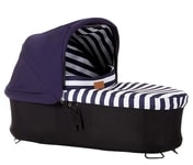 Mountain Buggy Carrycot plus UJ, terrain - plus one