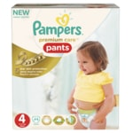 Pampers kalhotkové pleny Pants Premium Care 4 Maxi, 44 ks