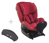 iZi Kid i-Size X2 Ruby Red 70