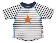 Lässig Rashguard Short Sleeve Boys sailor XL
