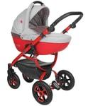 Depemo Grander Plus Eco 2016 - 02 červená-šedá bez autos.