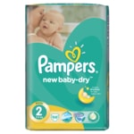 Pampers jednorazove plenky NewB VP MN 68