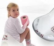 Maltex Baby Toilet trainer seat with anti slip rubber -redukce WC - hello Kitty pink&white zelená ZOO
