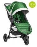 Baby Jogger City Mini GT - evergreen gray