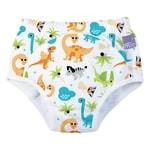 Bambino Mio kalhotky učící - 3+ roky Dino