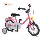 Puky Dětské kolo Z 2 - růžové