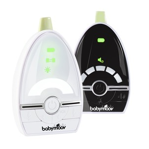 Babymoov baby monitor EXPERT CARE DIGITAL GREEN 2015