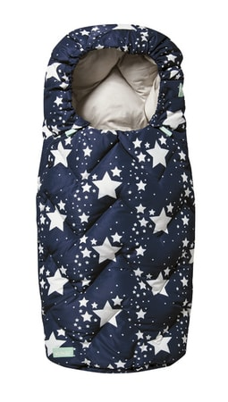 Voksi® Desing by Voksi Stroller bag star struck