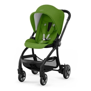 Kiddy Evostar Light 1 2018 Cactus Green